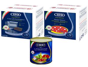 CIRIO Food Service